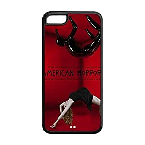 CSKFUCustom American Horror Story Printed Case Cover for iphone 6 4.7 inch iphone 6 4.7 inch Designed by Windy City Accessories
