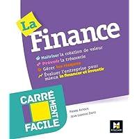 Carrément facile - La finance - Professionnels, entreprises, TPE, non spécialistes, étudiants