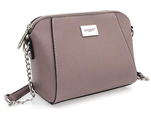 Grey Co Body Dusky Brown Pink Bag Flora Grey Women's Camel Cross Light and YqqB5A