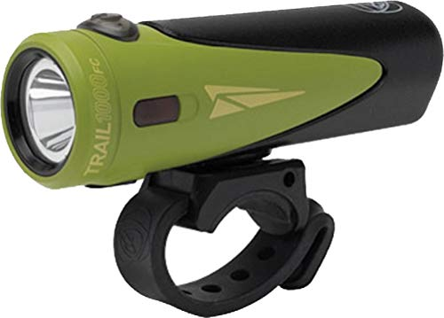 Light & Motion Trail FC 1000 Bike Headlight