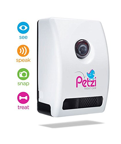 Petzi Camera on Amazon