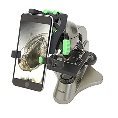 Carson Optical HookUpz 2.0 Digiscope Optics Adapter