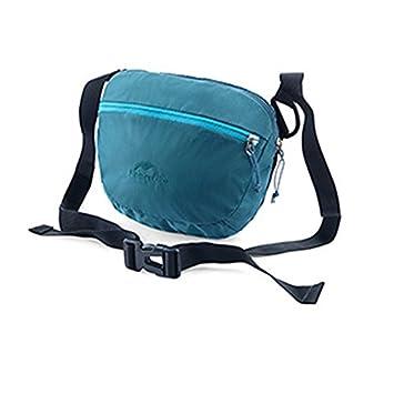c078eb417453 Naturehike 2L ウェストポーチ 斜めかけバッグ アウトドア スポーツ仕様 軽量 スポーツ仕様 ユニセックス ハイキング