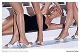 Eva Herzigova 18X24 Gloss Poster #SRWG7414