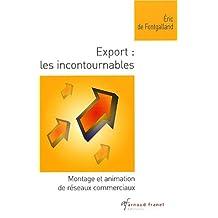 Export : les incontournables management entrepris
