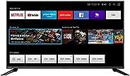 """Smart TV, PTV40G60SNBL, 40"""" Polegadas, Tela LED, Conexão Wi-Fi, Entradas HDMI e USB, Processador Quad Cor"""