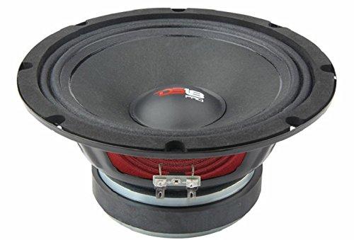 DS18  PRO-MF10 600 Watts 10-Inch Midrange Loudspeaker
