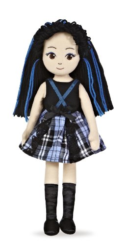 Aurora World Sweet Lollies Doll, Leah, 1 - Adorable Rag Doll Shopping Results