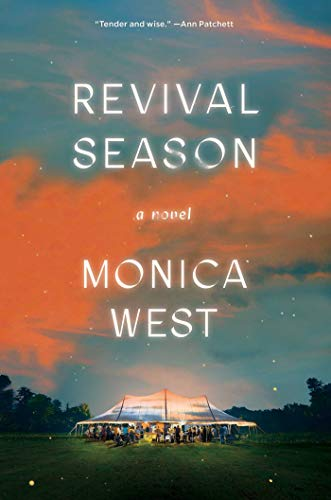 Book Cover: Revival Season: A Novel
