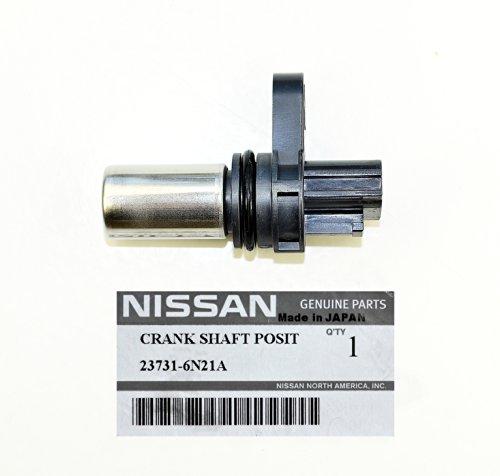 2012 Nissan Altima Camshaft: 23731-6N21A GENUINE Nissan Crankshaft/Camshaft Position