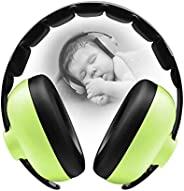 BBTKCARE Baby Headphones/baby ear portection Noise Cancelling HeadPhones for Babies for 3 Months to 2 Years