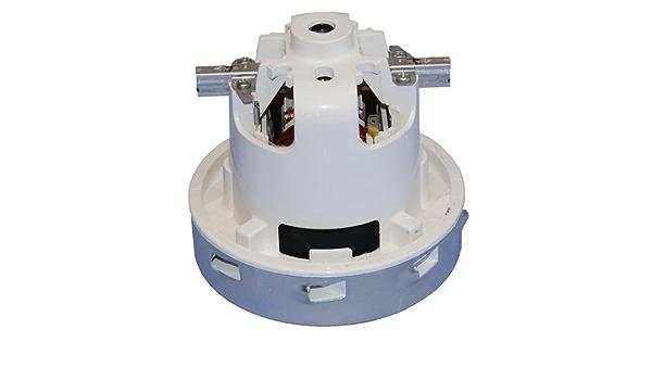 Ametek 063700003 - Motor para aspiradoras Würth SEG 10-1200 W: Amazon.es: Bricolaje y herramientas