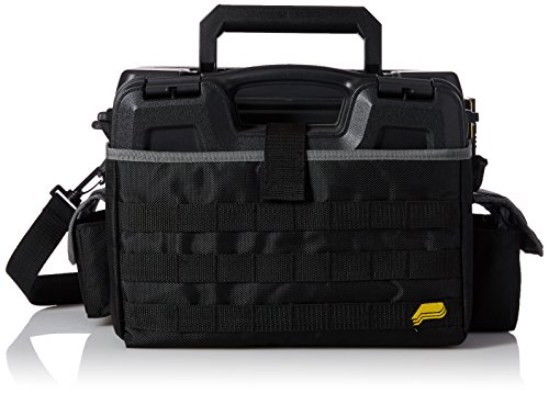 Plano 1612 X2 Range Bag, Black, Large ()
