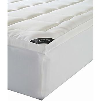 Amazon.com: Behrens de Inglaterra plena protección colchón ...