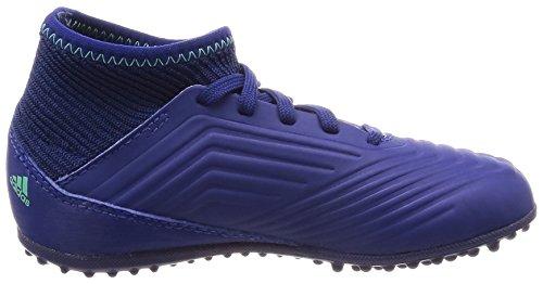 J Tf Botas Tango 3 Unisex aerver Adidas Fútbol Predator De tinuni vealre 000 Azul azul Para Niños 18 qXwSIU