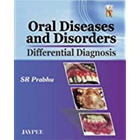 Oral Diseases And Disorders Differential Diagnosis