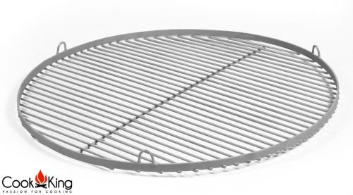 Cook King 111225 Black Steel Barbeque Grill Grate - 49.78cm by CookKing