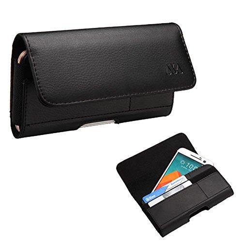 Mybat Horizontal Pouch with Card Slot (5.74