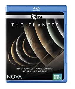 NOVA: The Planets Blu-ray