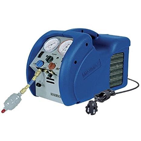 Bomba de vacio / Recuperación de refrigerante Promax Modelo: Minimax: Amazon.es: Hogar