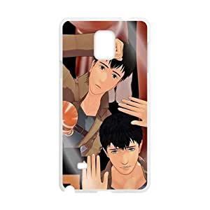 yellow Scarf men For SamSung Note 2 Case Cover Hard Case yiuning's case