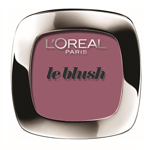 L'Oreal True Match Le Blush Blusher Old Rose (140)