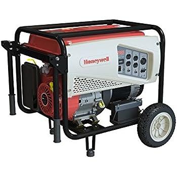 Amazon.com: Honeywell HW7500E 9375 Watt 15 HP 420cc OHV