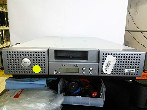 Dell PV124T POWERVAULT 124T Tape AUTOLOADER