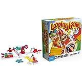 くるりんパニック2015年度版 (Looping Louie) 1994年ドイツキッズゲーム賞受賞作品 [並行輸入品] ボードゲーム