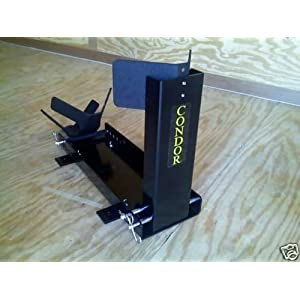 Condor SC-2000 Trailer-Only Chock