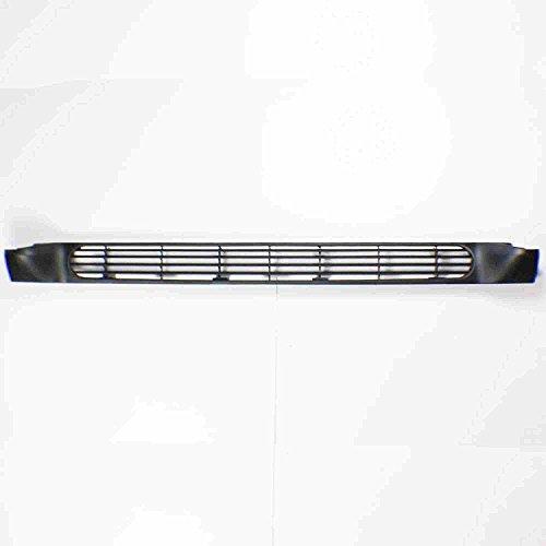 Frigidaire 240324411 Refrigerator Toe Kick Plate, s, black
