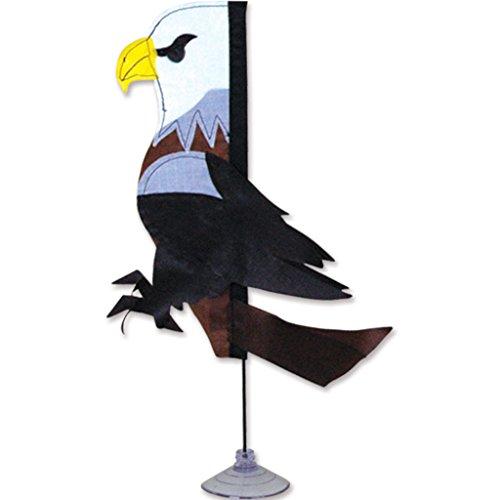 Premier Kites 21305 Decorative Zany Pal Flag, Earl Eagle,...