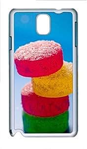 Samsung Galaxy Note 3 N9000 Case, iCustomonline Colorful Candy Case for Samsung Galaxy Note 3 N9000