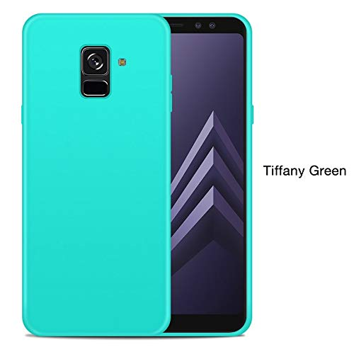 Amazon.com: Fitted case - Cartoon Case for Samsung Galaxy A8 ...
