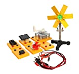 American Educational Products 7-2012 Energy Conversion Kit Review