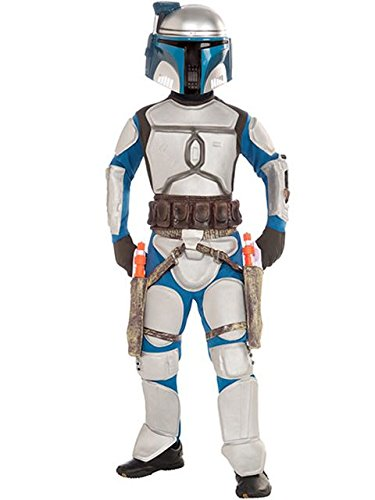 (Rubies Star Wars Jango Fett Sound Effects Blasters with Holster)