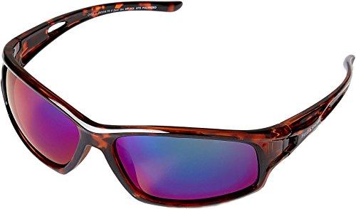Field & Stream FS6 Polarized Sunglasses (Tortoise/Green - And Field Stream Sunglasses
