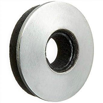 100 Qty #10 Stainless Steel EPDM Bonded Sealing Neoprene ...