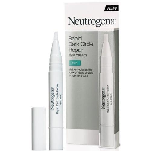 Neutrogena Rapid Dark Circle Repair Eye Cream, 0.13 Fluid Ounce - 12 per case.