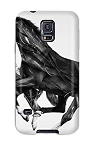 New Diy Design Animal For Galaxy S5 Cases Comfortable For Lovers And Friends For Christmas Gifts