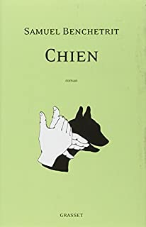 Chien : roman