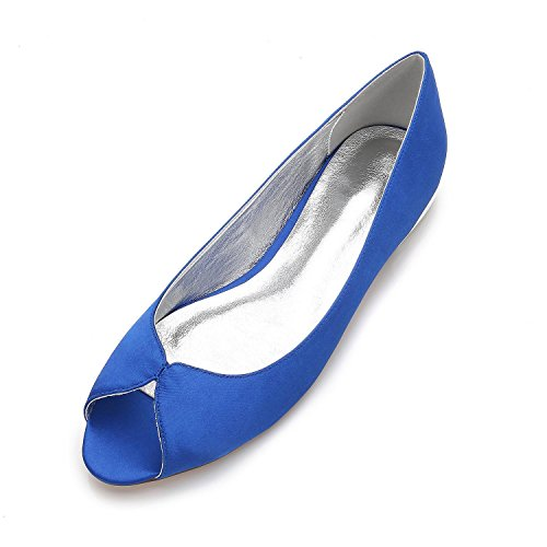 Party Shoes D'honneur High De Court Satin Taille Femmes Pour Pompes yPqf1wP4Z