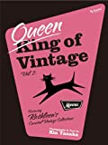 Queen of Vintage Vol. 2, Rin Tanaka, 0984779477