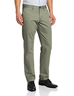 Dockers Men's Modern Khaki Slim Tapered Flat Front Pant, Vetiver - discontinued, 34W x 34L (B00BCVUMXQ) | Amazon price tracker / tracking, Amazon price history charts, Amazon price watches, Amazon price drop alerts