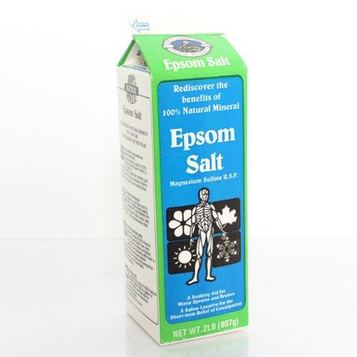Epsom Salt ESP Epsom Salt 907g By ESP (Advanced Encryption Standard Pea)