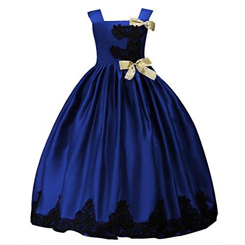 embellished bodice maxi dress - 3