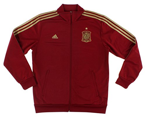 Mens adidas Spain World Track product image