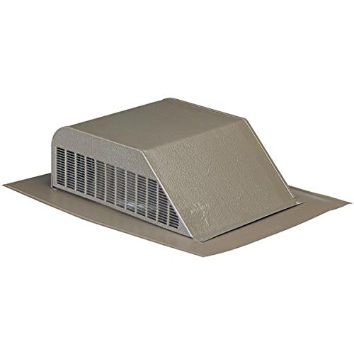 (50 Airhawk Galvanized Slant Back Roof Vent)