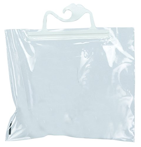 Clear Poster Bags - 6
