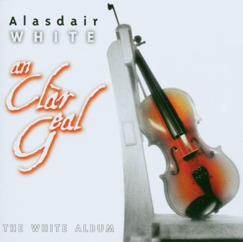 UPC 096045209928, An Clar Geal (The White Album)